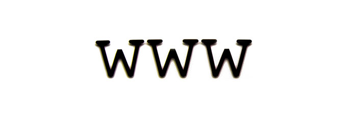 domaines web