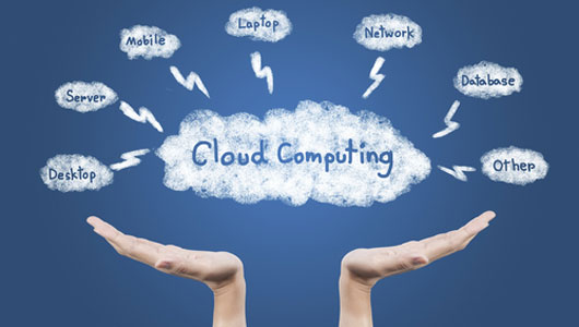 Using-Cloud-Computing